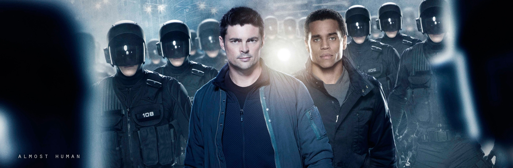 AlmostHumanBanner